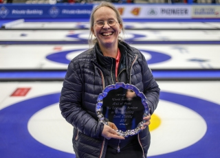 World Curling Hall of Fame